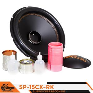 SP15CX-3000W RMS-RK