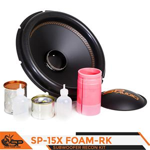 SP15X-6000W RMS-FOAM-RK